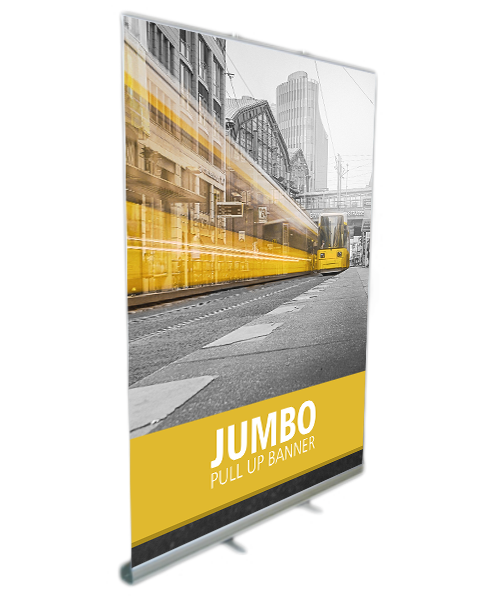 Pull Up Banners_Gawk Visual Engineers